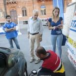 Il controllo pneumatici